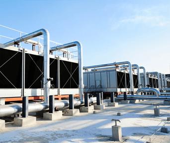chiller soğutma sistemleri satış