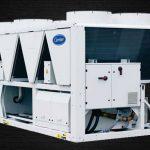 Carrier Chiller Soğutma Sistemi Arıza Kodları – Arıza Durumunda Ne Yapmalısınız?