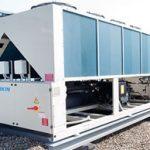 Daikin Chiller Soğutma Sistemi Arıza Kodları – Arıza Durumunda Ne Yapmalısınız?