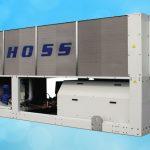 Rhoss Chiller Soğutma Sistemi Arıza Kodları – Arıza Durumunda Ne Yapmalısınız?